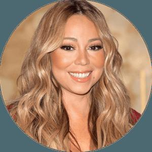 logo Mariah Carey