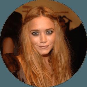 logo Mary Kate Olsen