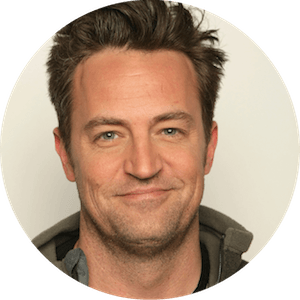 logo Matthew Perry