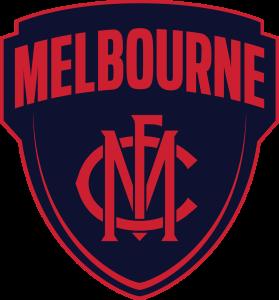 logo Melbourne Demons