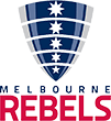 logo Melbourne Rebels