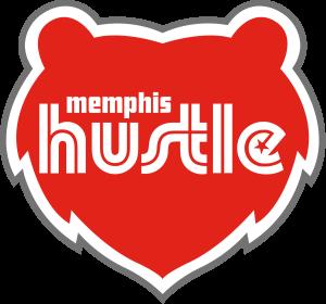 logo Memphis Hustle