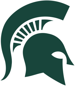 logo Michigan State