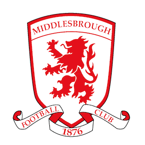 logo Middlesbrough FC