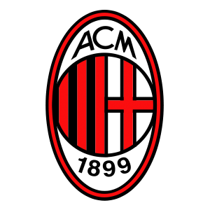 logo Milan AC