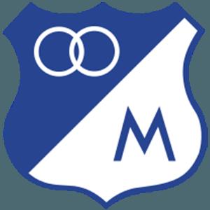 logo Millonarios FC
