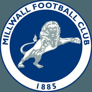 logo Millwall FC