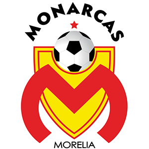 logo Monarcas Morelia