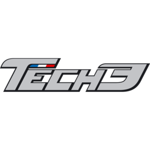 logo Monster Yamaha Tech 3