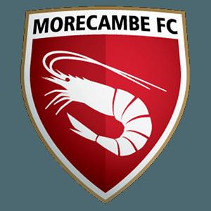 logo Morecambe FC