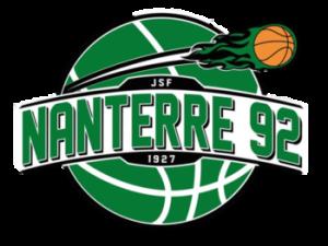 logo Nanterre 92