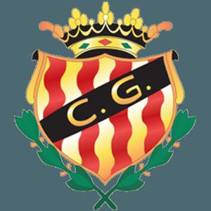 logo Club Gimnàstic de Tarragona