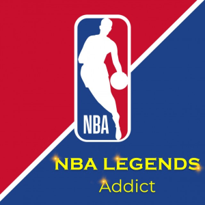 logo NBA Legends
