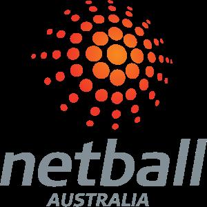 logo Netball