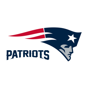 logo New England Patriots