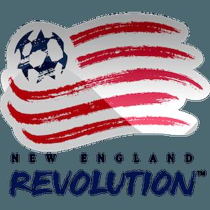 logo New England Revolution