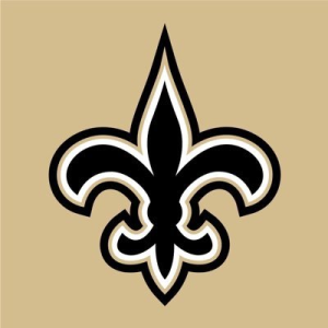 logo New Orleans Saints