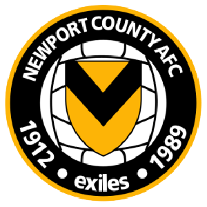 logo Newport County FC