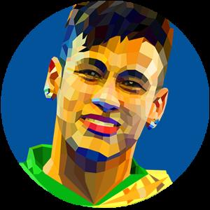 logo Neymar JR