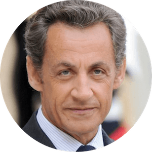 logo Nicolas Sarkozy