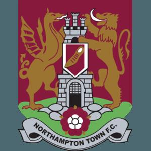 logo Northampton Town FC