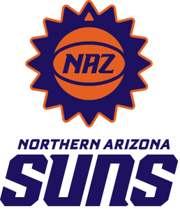 logo Northern Arizona Suns