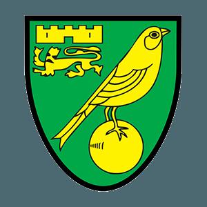 logo Norwich City FC