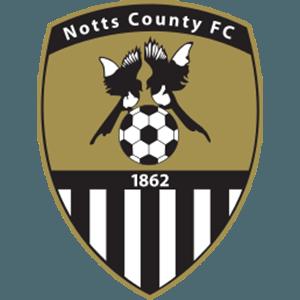 logo Notts County FC