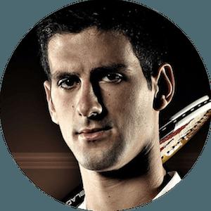 logo Novak Djokovic