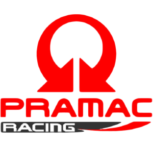 logo Octo Pramac Yakhnich