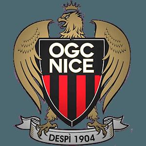 logo OGC Nice