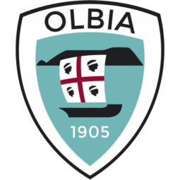 logo Olbia Calcio