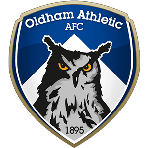logo Oldham Athletic FC