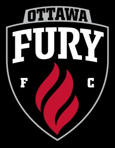 logo Ottawa Fury FC