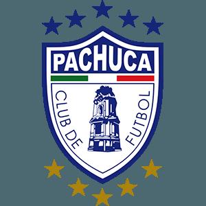 logo Pachuca
