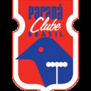 logo Paraná Clube