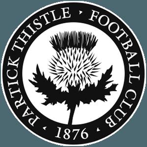 logo Partick Thistle FC