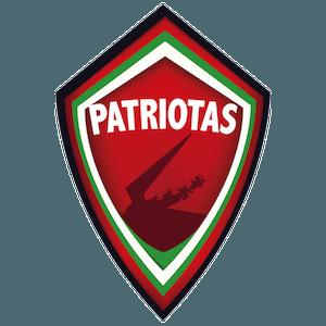 logo Patriotas Boyaca