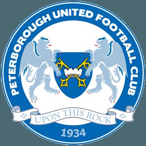 logo Peterborough United FC