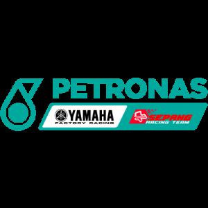 logo Petronas Yamaha SRT