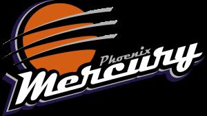logo Phoenix Mercury