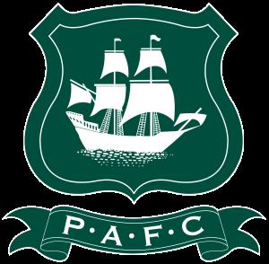 logo Playmouth Argyle
