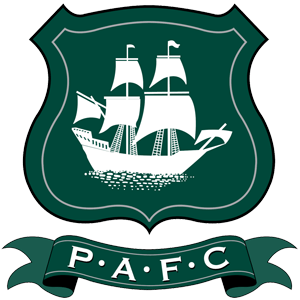logo Plymouth Argyle FC