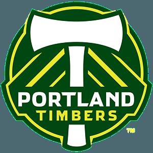 logo Portland Timbers
