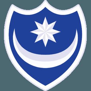 logo Portsmouth FC