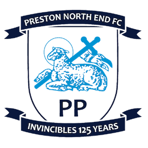 logo Preston North End FC