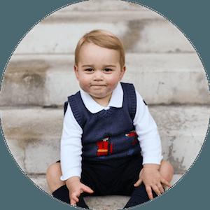 logo Prince George