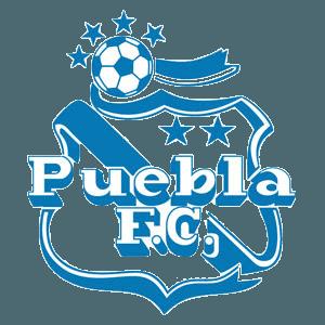 logo Puebla FC