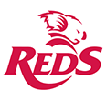 logo Queensland Reds