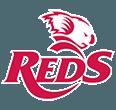 logo Queensland Reds